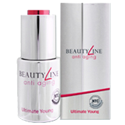 BeautyLine Anti-Aging Ultimate Young Антивозрастная 15 ml