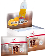 FitLine Fitness - Drink / ФитЛайн Фитнесс-дринк  450 гр.